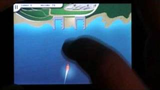 Iphone 3G Harbor Master Game Review