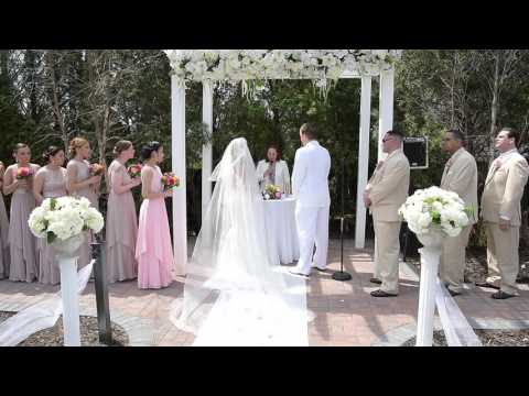 Wedding at The Fox Hollow, 7725 Jericho Turnpike, Woodbury, NY 11797 by Alex Kaplan Photo Video