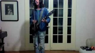 Lithium Cover - Nirvana (2009)