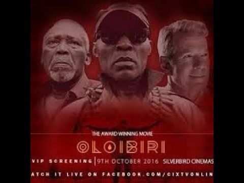 Download Oloibiri- Nigeria Nollywood Movie 2017 Starring : RMD, OLU JACOB