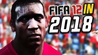 FIFA 12 but it