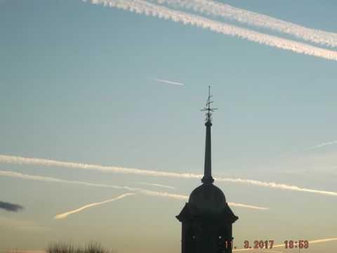 dublin sky of sickness 2017,evil