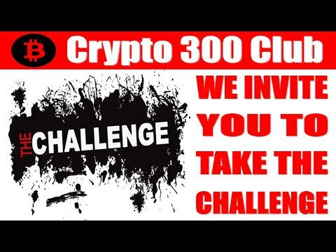 Crypto 300 Club Video   Zero Bitcoin Trading Fees   Earn 2 % Daily