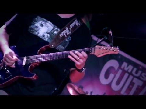 Guitarra Rock- Tiago de Moura - BB (Ao Vivo)