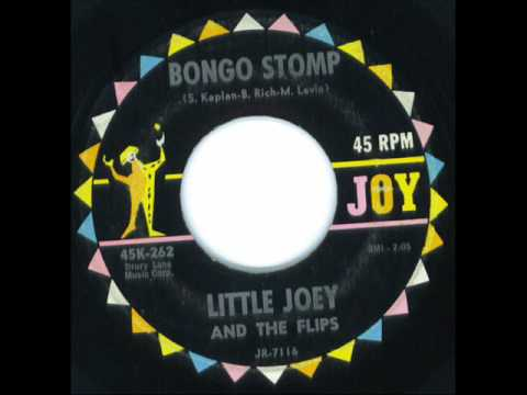 Bongo Stomp - Little Joey & Flips