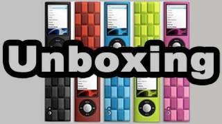 Video Unboxing: Switcheasy Cubes für den iPod Nano 5G download MP3, 3GP, MP4, WEBM, AVI, FLV Juli 2018