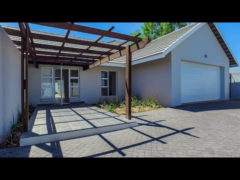 3 Bedroom House for sale in Gauteng | Pretoria | Pretoria Central And Old East | Waterk |