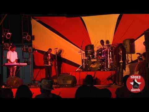 SHOKO! Festival Concert: Andreattah Chuma (Botswana) & The Essence (Zimbabwe)