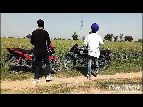 Bhangra On Trending Nakhra    Amrit Maan    Full Bhangra Video    Easy Steps