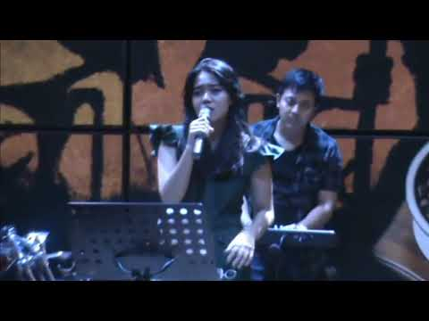 Best Part (feat. H.E.R.) -  Daniel Caesar, Cover Song By Lia Magdalena With Glassymusic Jogja,