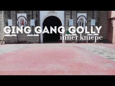 Ging Gang Golly By Inner Kneipe | Zumba | Cumbia | GDF BRIAN  JOSE