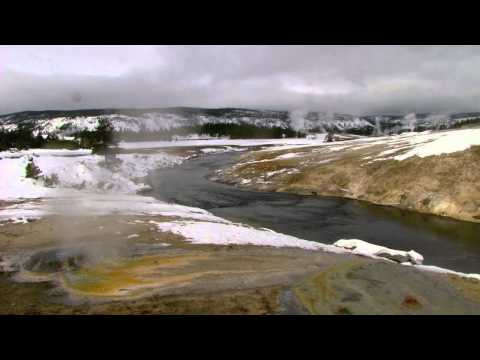 ❉ ❉ ❉ YELLOWSTONE IN WINTER ❉ ❉ ❉