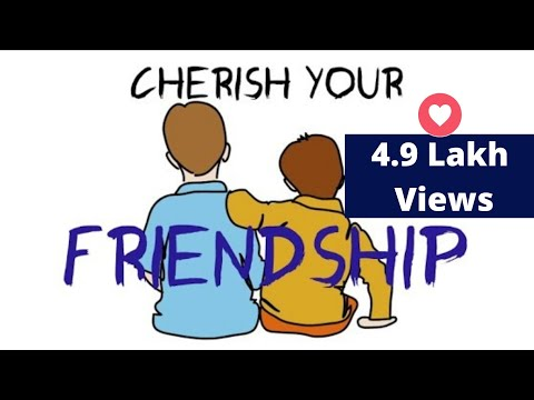Dosti Ka Zamaana (Happy Friendship Day) | Cherishdpal Videos | Ajay Bamel