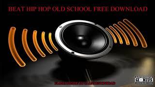 INSTRUMENTAL BEAT RAP HIP HOP SAMPLE FREE BOOM BAP OLD SCHOOL