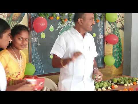 Guava Day Celebrations in Champion School