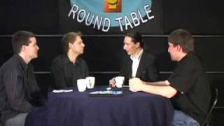 Wrestling Roundtable #30 (5/31/09) Part 1 TNA Lockdown 2009