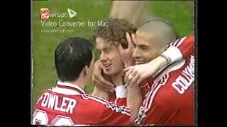 Fowler & McManaman destroy Aston Villa in opening 7 minutes!