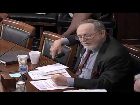 Rep  Don Young Shouts That Not Building a Road Through a Wildlife Refuge is Killing People