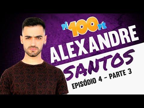 Pi100Pé T3 - Alexandre Santos - Guimarães
