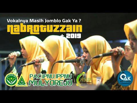 Nabrotuzzain - Fesban IPNU IPPNU Mulyorejo 2019