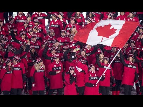 Olympic team is Canada's 'strongest' ever: COC