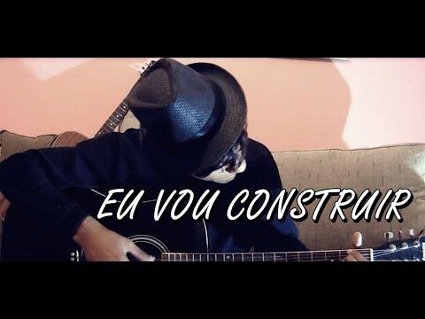 LIVRES | Juliano Son | Eu Vou Construir | COVER + LETRA