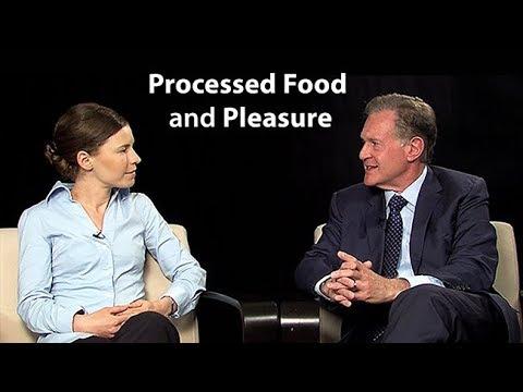 Processed Food and Pleasure