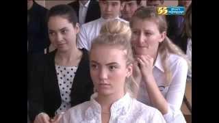 Студентам профессионального педагогического колледжа проведена антикоррупционная лекция