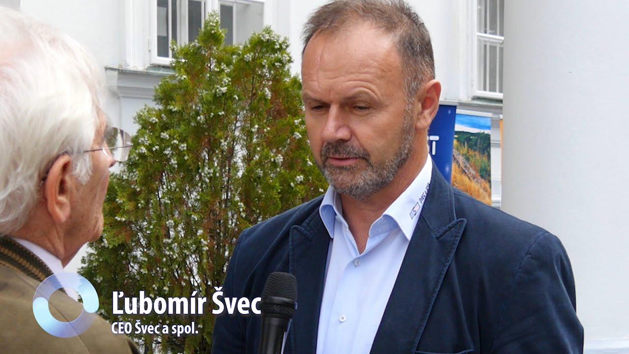 INOFEST 2021: Ľubomír Švec