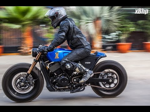 top 10 cafe racers in india   cafe racer modification in india 2019