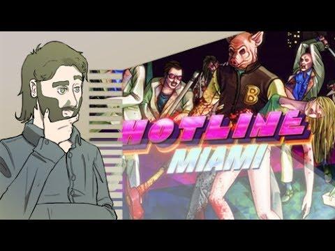 Hotline Miami Anlisis - Post Script