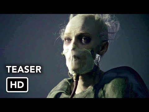 Ayers - WATCH: Check out the teaser trailer for AHS: Apocalypse
