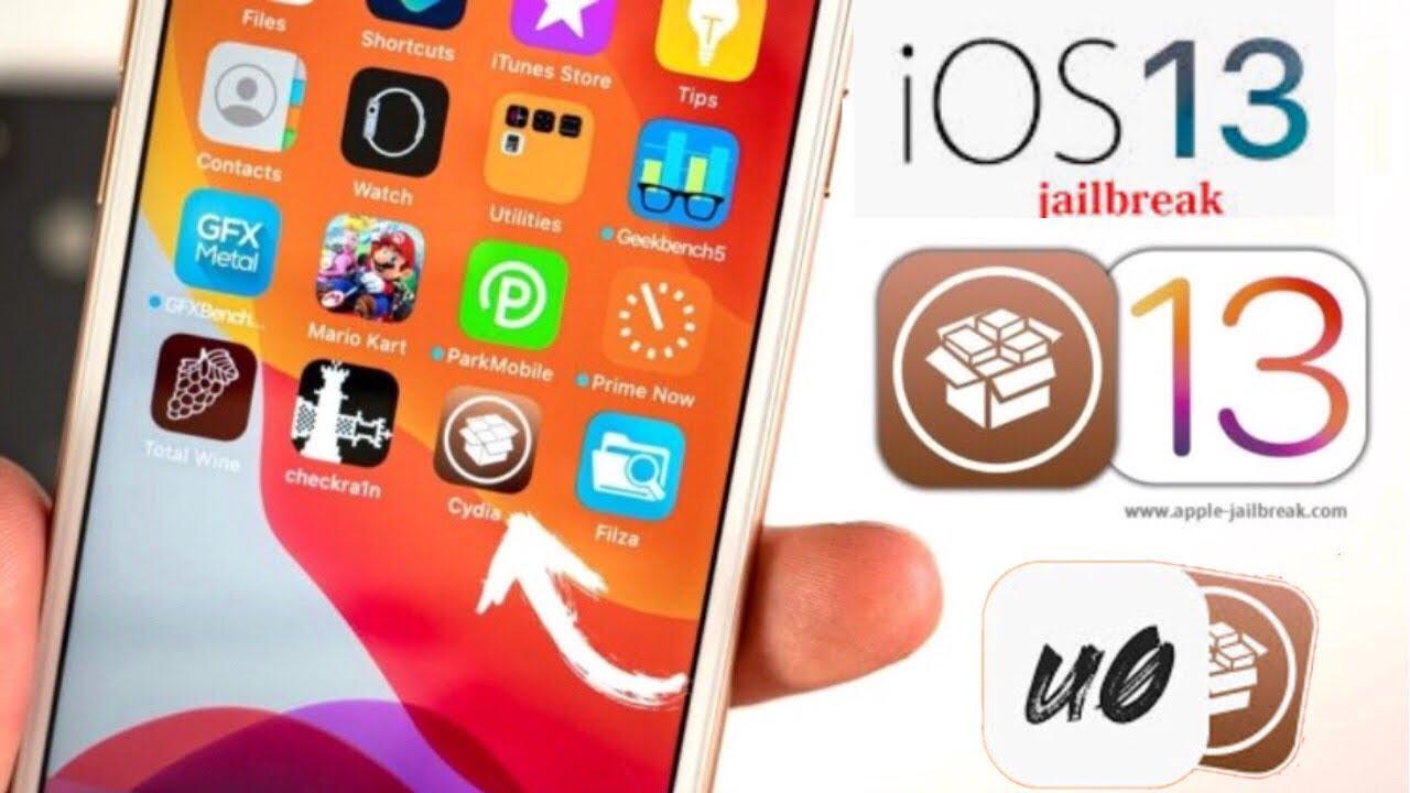 Hót Đã Jalibreak Tất Cả Các Thiết Bị trực tiếp trên iphone bằng Unc0ver