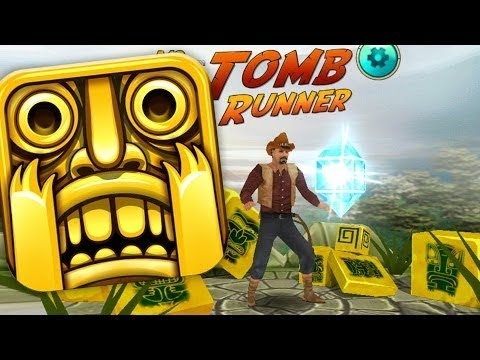 HOW TO Download Temple Run In Your Pc Windows