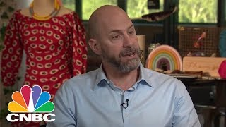 Etsy CEO: Keeping Commerce Human | Mad Money | CNBC