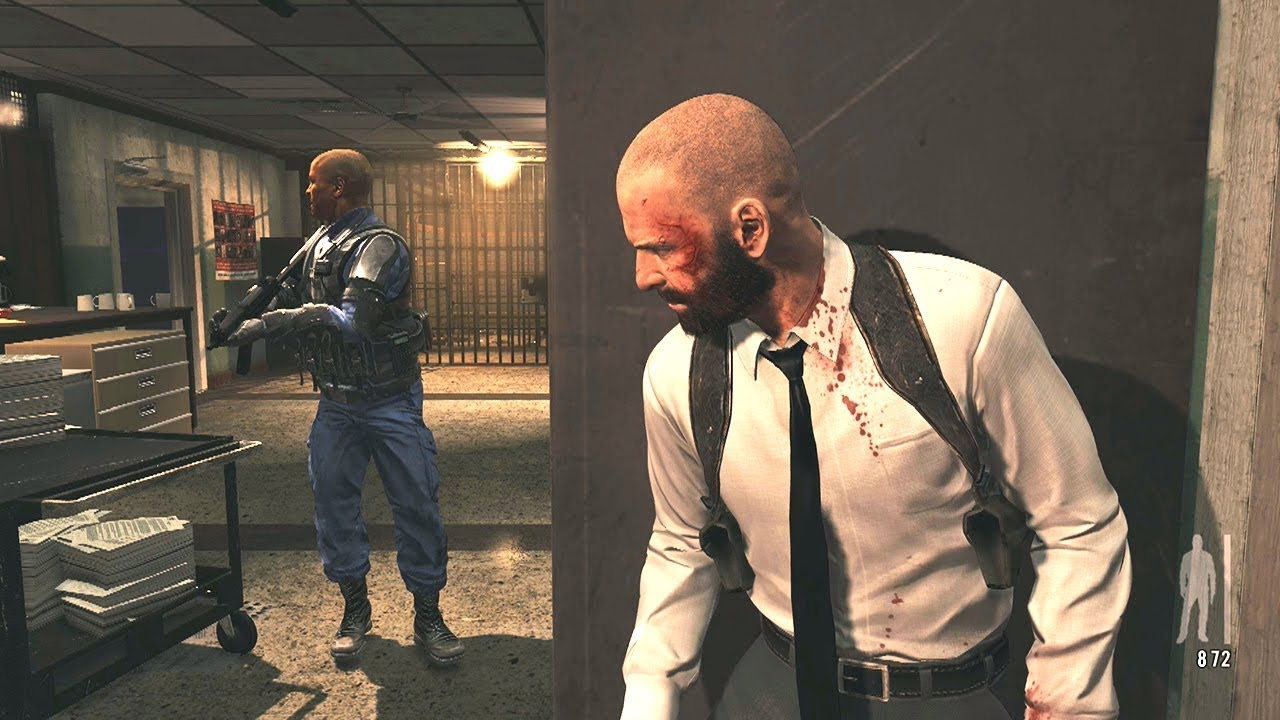 Max Payne 3: Brutal & Epic Kills - PC Gameplay Showcase - YouTube