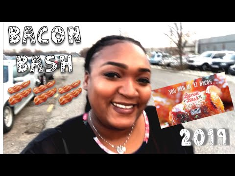 Bacon Bash 2019