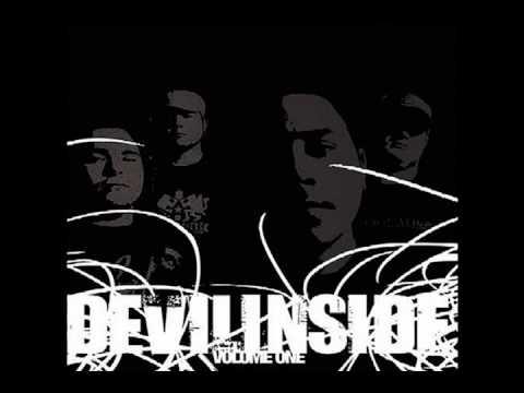 Devilinside - Bane of Existence