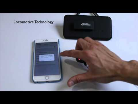 How to Pair Wireless Bluetooth Headphones to your iPhone 6 or any other bluetooth enabled device.