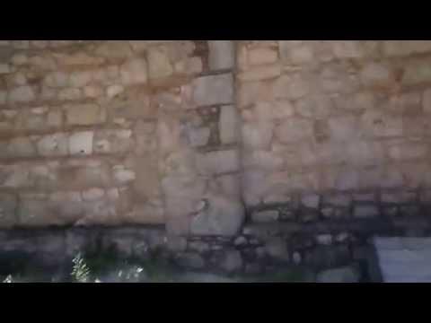 Παναγία Ζερβιώτισσα - Στύλος Αποκορώνου