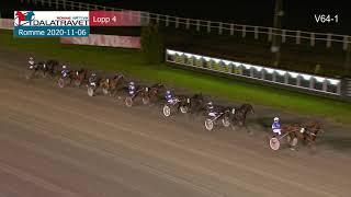 Vidéo de la course PMU PRIX DALATRAVETS STAYERSERIE - FINALE