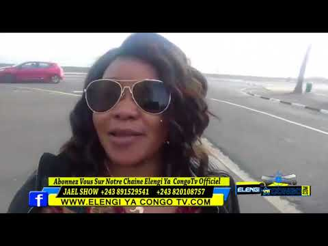 Télé Show Jael Sort Du Silence Répond Au Jaloux Affaire Lupangu  Na Soudaf  Ndeko Ya Champagne Overd