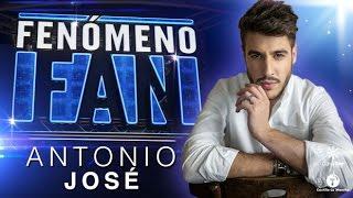 """Fenómeno Fan: Antonio José sorprende a un fan y canta """"Contigo"""""""
