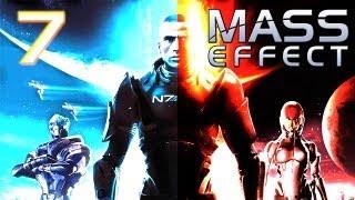 Mass Effect Walkthrough - Part 7 - Garrus (PC Gameplay / Commentary)