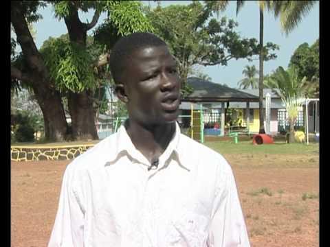 Invisible Children: Child Soldiers of Sierra Leone