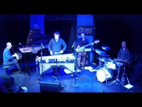 Hector Martignon & Friends Quartet - Pasilleando