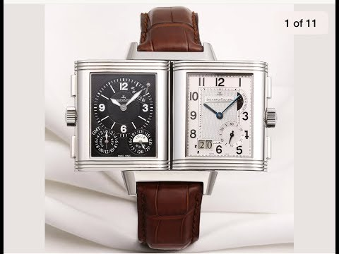 SHOULD I GET ANOTHER JAEGER-LECOULTRE REVERSO? Grande Date GMT