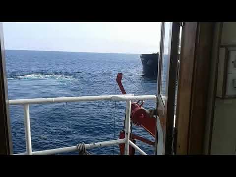 Tuticorin port harbour vessel 2017(1)