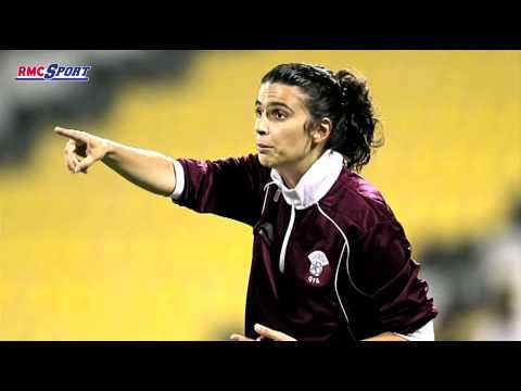 "Football / Helena Costa : ""Un bon challenge"" 08/05"
