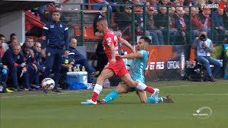 🎥 Standard 🆚 Charleroi : 1-1